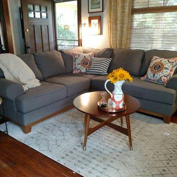 Beautiful Photo Of The Sofa Company   Pasadena, CA, United States. The Bentley  Sectional