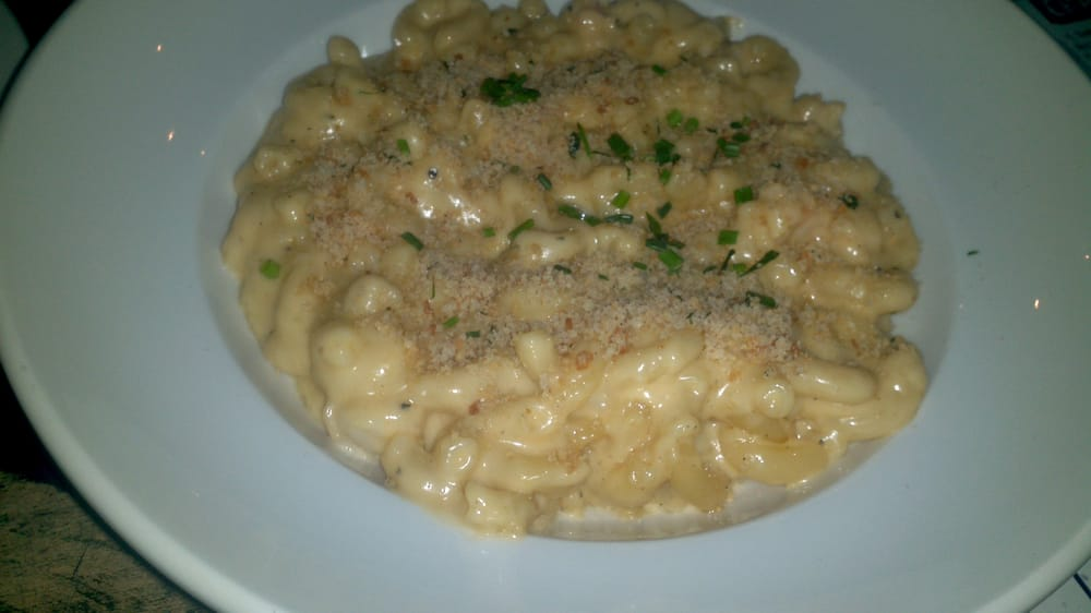 Lobster mac n cheese yelp for 13 american table boca raton
