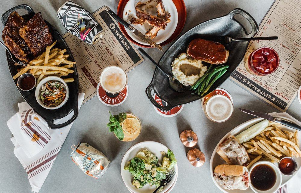 Photo of Culinary Dropout: Scottsdale, AZ