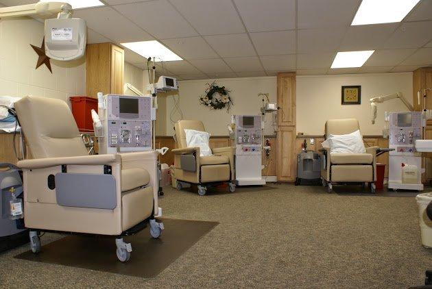 Bear Lake Memorial Hospital: 163 S 5th St, Montpelier, ID