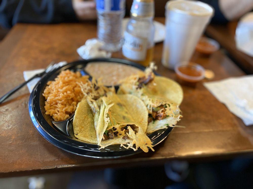 Tacos Tijuana Mexican Grill: 32100 Clinton Keith Rd, Wildomar, CA