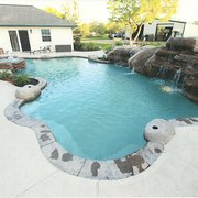 Patio Covers Photo Of Preferred Pools Houston Cypress Tx United States