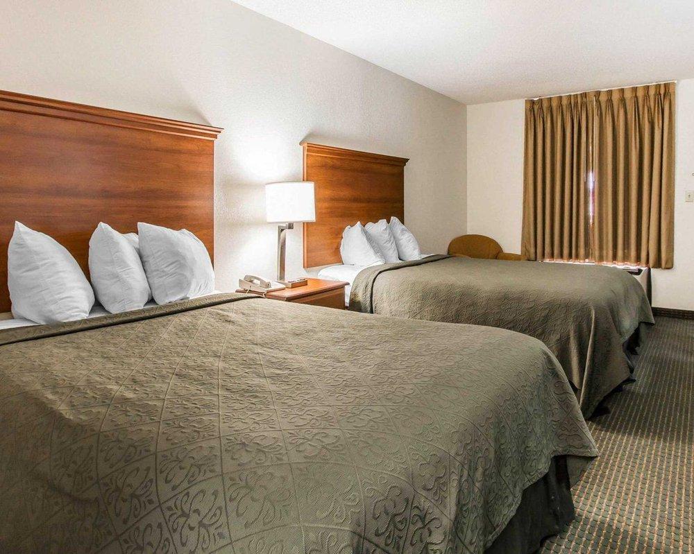 Quality Inn: 5917 SR 157 NW, Cullman, AL