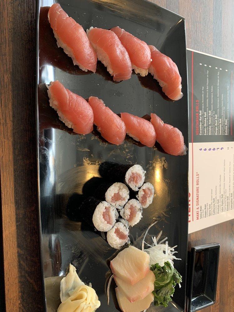 Sushi Karma - Asian Bistro & Bar: 5820 Johnson Dr, Mission, KS