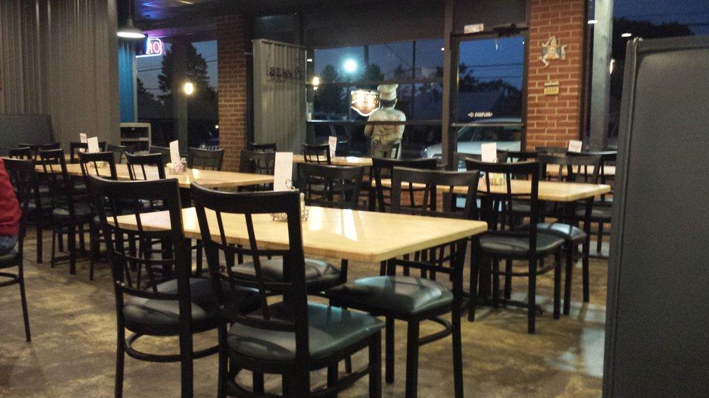 Benny S Restaurant Chambersburg Pa