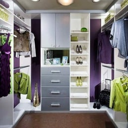 Delightful Photo Of Closet Factory   Lexington, SC, United States. Image From  Advertising.