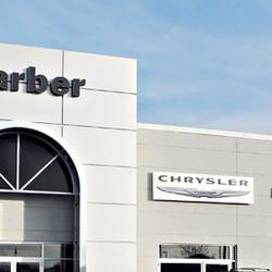 Garber Chrysler Dodge Jeep Ram - Car Dealers - 5330 Bay Rd, Saginaw