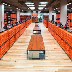 Nike Factory Outlet Seattle, WA - Last Updated September ...