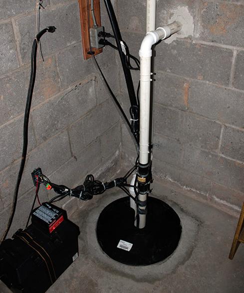 Mainstream Plumbing & Heating: Franklin Lakes, NJ