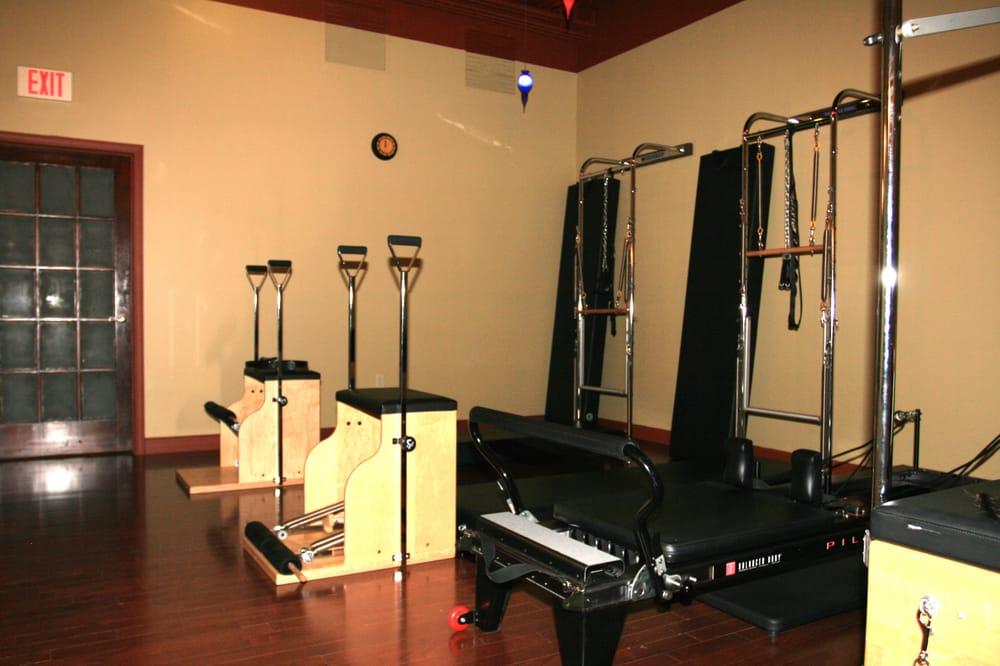 Zero Gravity Fitness: 2910 Maguire Rd, Ocoee, FL