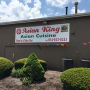 Asian king order food online 17 photos asian fusion for Asian cuisine erie pa