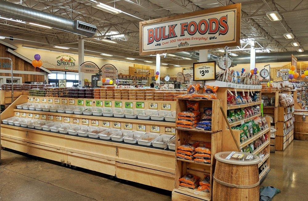 Sprouts Farmers Market: 655 Sunland Park Dr, El Paso, TX
