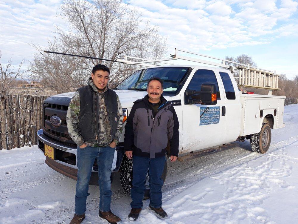 Big Joe's Plumbing & Heating: 2163 T Anna Ln, Santa Fe, NM