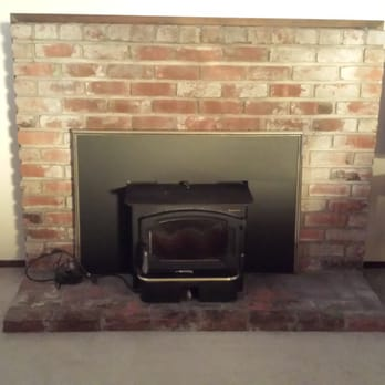 Photo Of Summit Fireplace U0026 Grills   Castro Valley, CA, United States. What  Replace Fireplace Insert