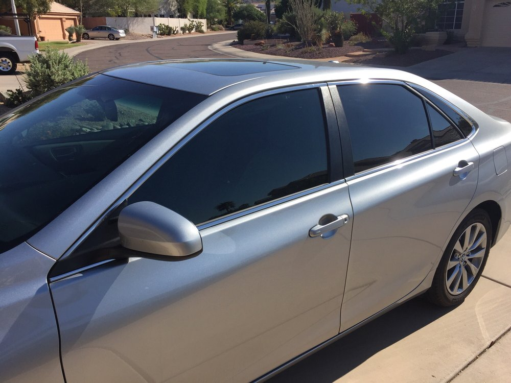 All Pro Window Tint