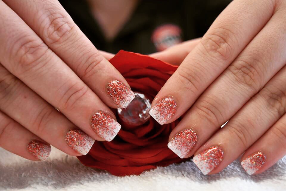 Beautiful Nails: 1525 S Willow St, Manchester, NH