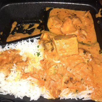 Curry Hut Indian Food Fullerton Ca
