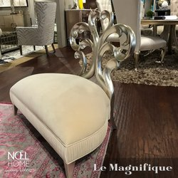 Photo Of Noël Furniture   Houston, TX, United States. A Chair With A