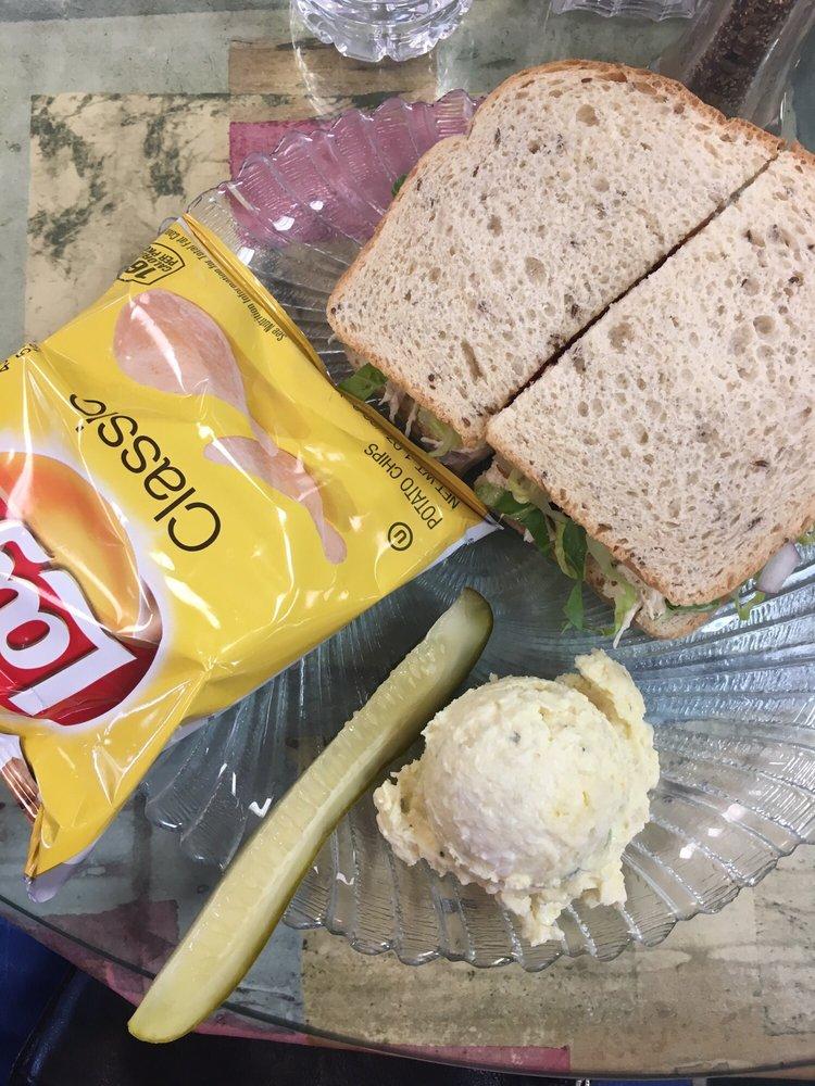 Tina And Joe's Cafe: 14232 7th St, Dade City, FL