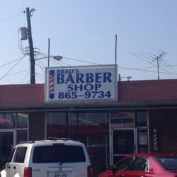 Brad's Barber Shop