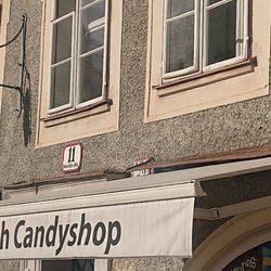 Swedish Candyshop - Candy Stores - Universitätsplatz 11, Salzburg