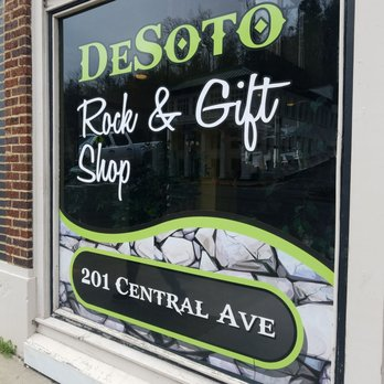 Desoto rock gift shop 28 photos home decor 201 central ave photo of desoto rock gift shop hot springs ar united states mightylinksfo