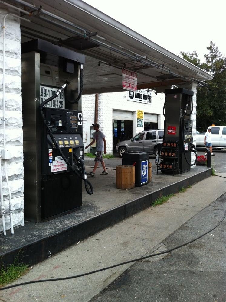 North Fork Auto Repair: 1100 Main St, Greenport, NY