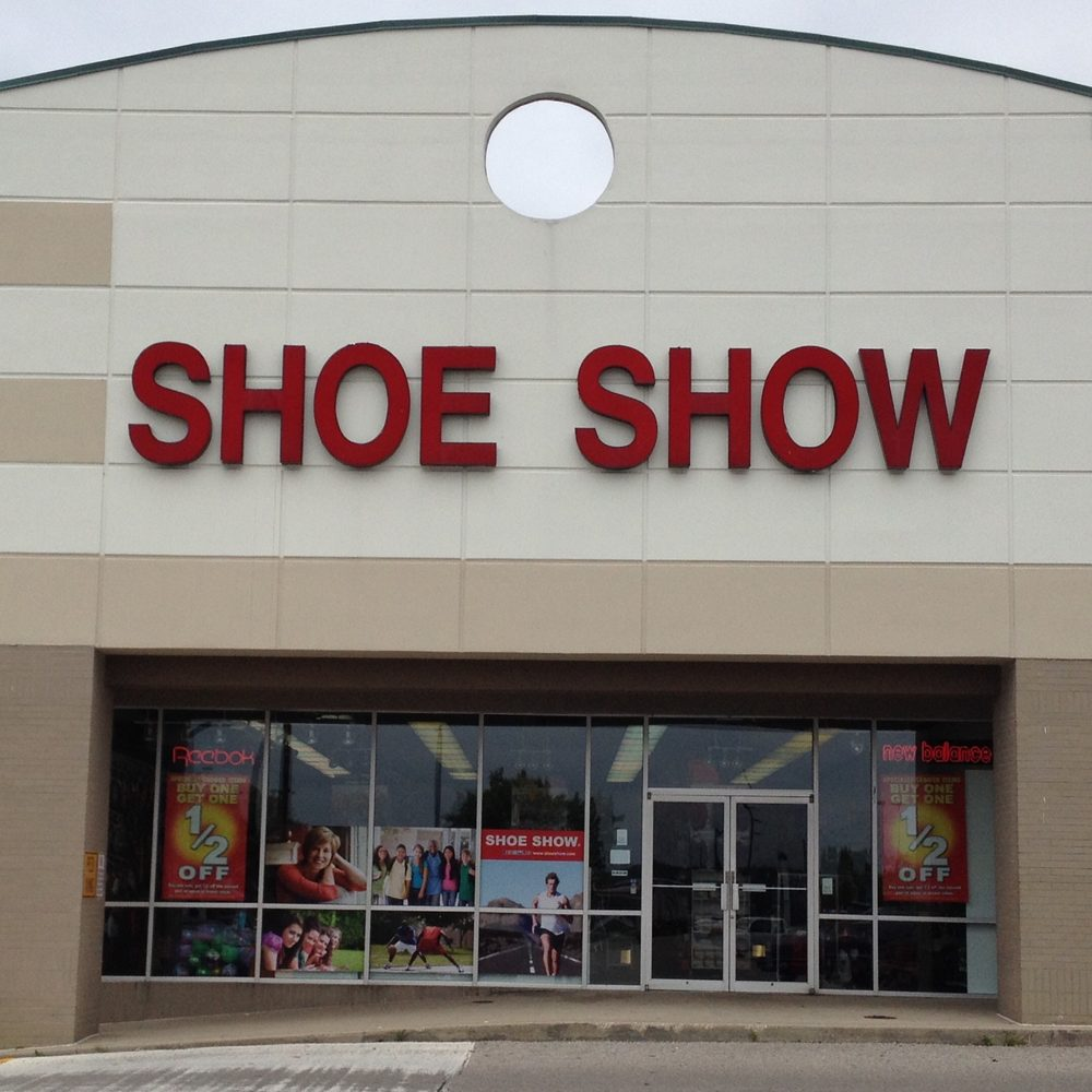 Shoe Show: 2363 Hwy 135 NW, Corydon, IN