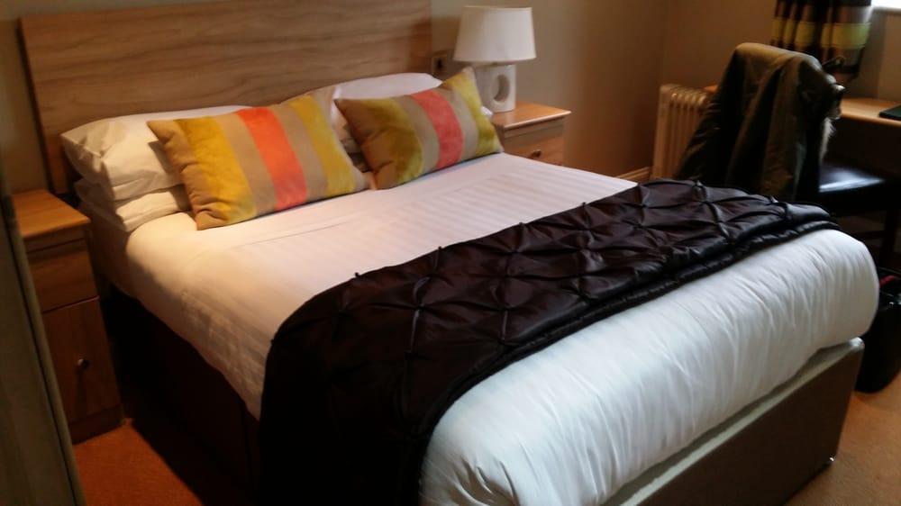 Faenol Fawr Country House Hotel