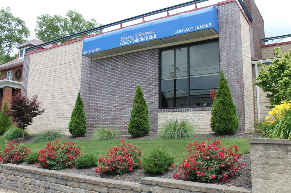 Family Vision Care - Baden: 400 State St, Baden, PA