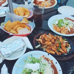 Photo Of Tequila Family Mexican Restaurant Rock Hill Sc United States Sharing