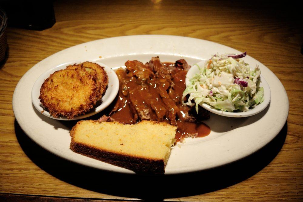 Photo of Damon's Steak House: Glendale, CA