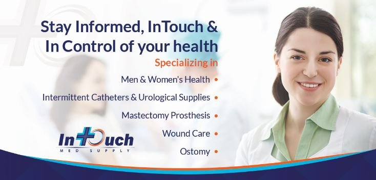 INTOUCH MED SUPPLY: 529 Fayette St, Conshohocken, PA