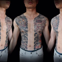 443a172053cc4 Photo of Dream Masters Custom Tattoos Sweden - San Francisco, CA, United  States.