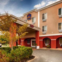 Photo Of Best Western Dartmouth Inn North Ma United States
