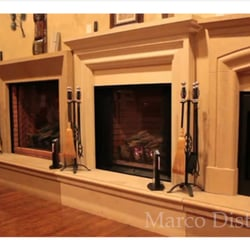 Marco Fireplace Co Fireplace Services 13018 Raymer St Valley