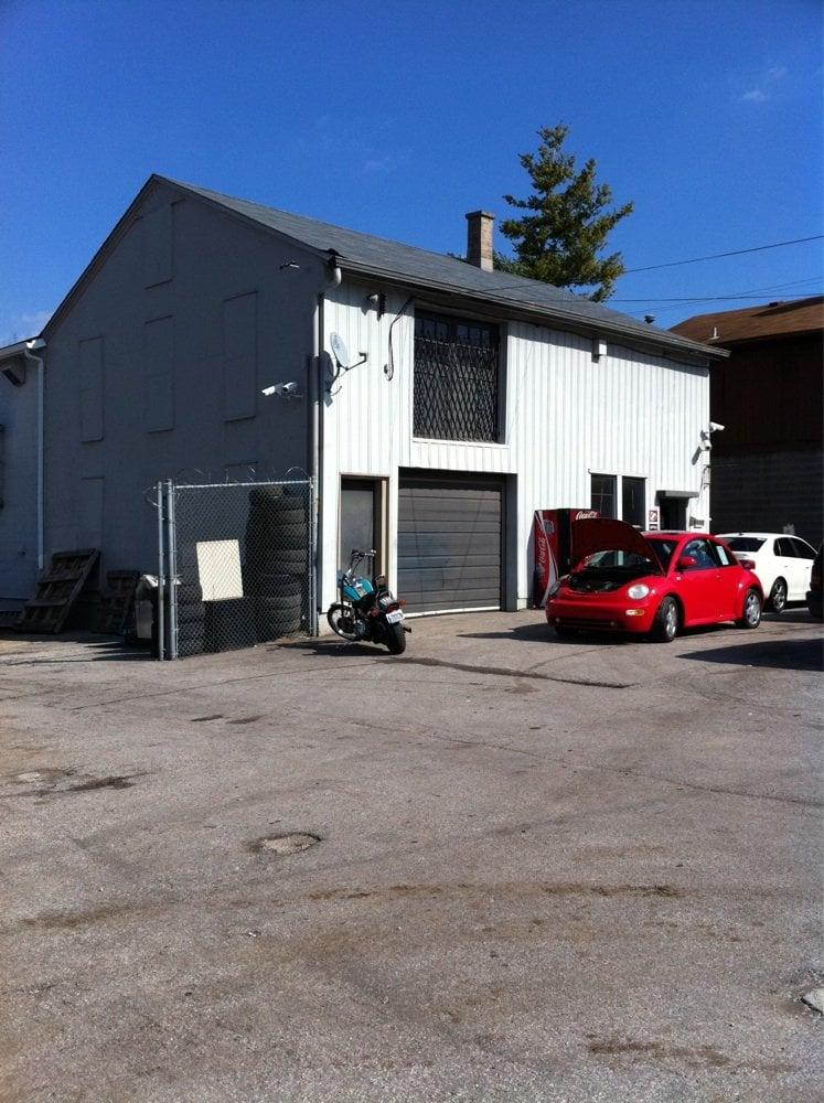 Importdoktor 25 reviews auto repair 1387 lexington for M l motors in lexington