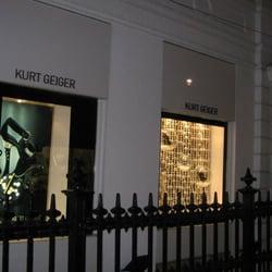 8303adbc6895 Kurt Geiger - Shoe Shops - 65 South Molton Street, Mayfair, London ...