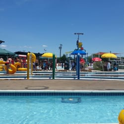 Photo Of Lions Junction Family Water Park Temple Tx United States Good