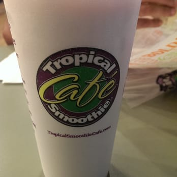 Tropical Smoothie Cafe 28 Reviews Salad 4276 Northlake Blvd Palm Beach Gardens Fl