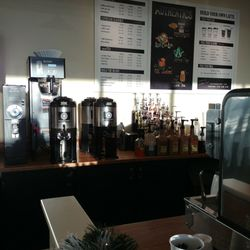 Photo Of Starlight Coffee   Charlestown, IN, United States. Brand New  Coffee House