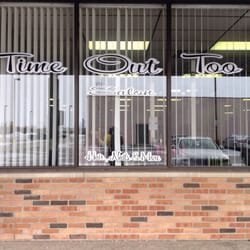 time out too tanning salon hair salons 1480 w center