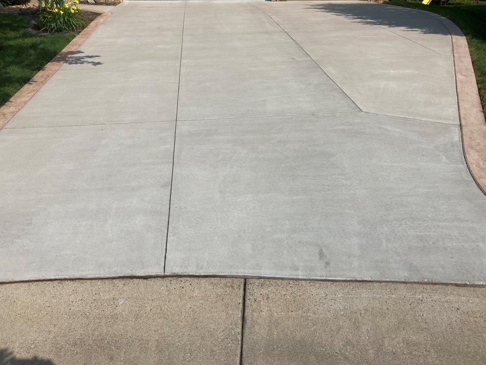 St Croix Concrete: 3303 Lake Elmo Ave N, Lake Elmo, MN