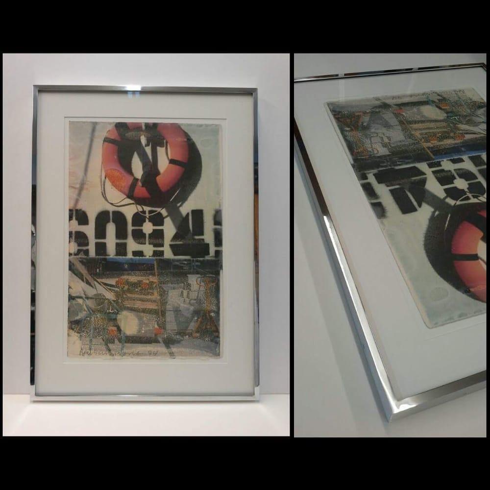 Mesnik Michael Art Frame & Restoration - Get Quote - 10 Photos ...