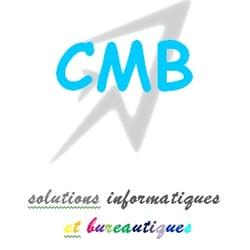 Cmb informatique bureautique 22 for Fournisseur bureautique