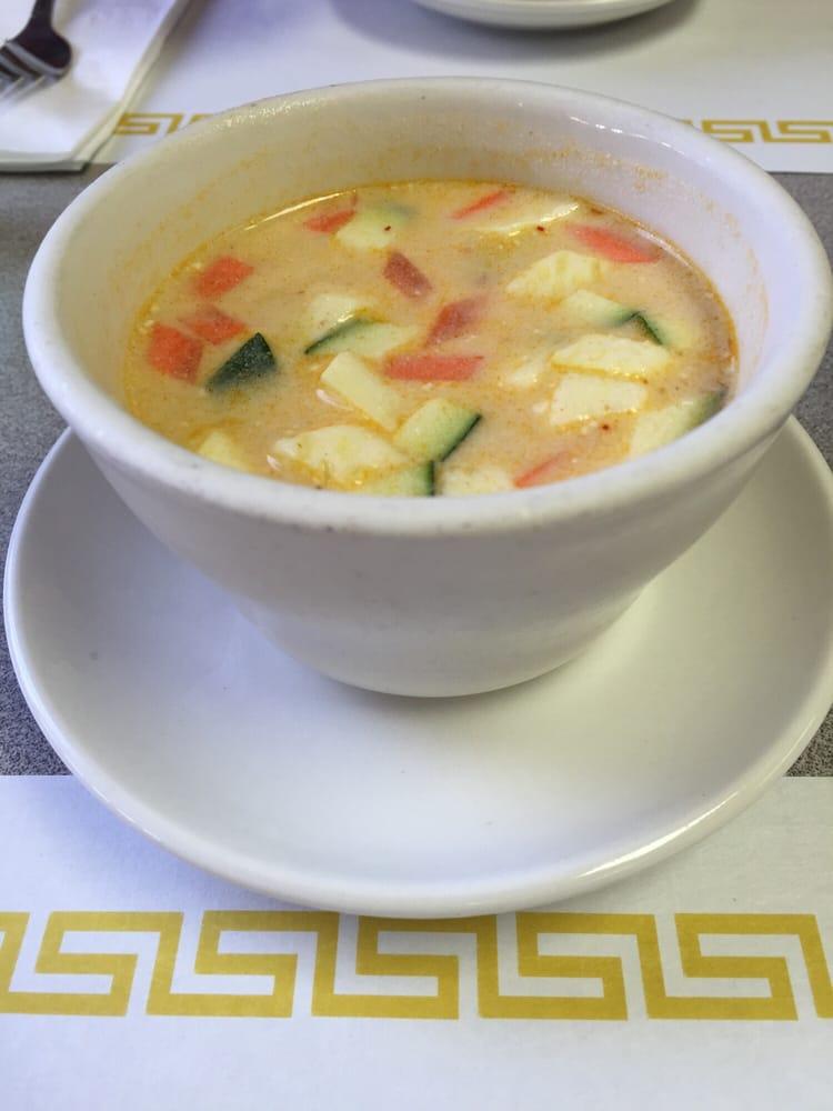 California Thai Cafe Yelp