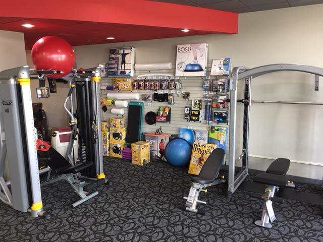 Best selection of home gyms by the top brands like hoist fitness