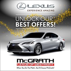Lovely Photo Of McGrath Lexus Of Westmont   Westmont, IL, United States.