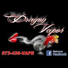 Dragon Vapor: 108 E High St, POTOSI, MO