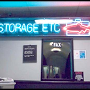 Ken's Baggage & Frozen Food Storage - CLOSED - 14 Reviews